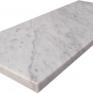 Bianco Carrara Marmor Poleret 20mm