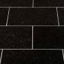 Black Galaxy Granitfliser 30,5x61,0x1,0cm poleret