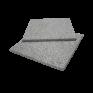 Earl Grey Trappefliser 30x30x1,2cm