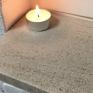 Mocca Creme Slebet Marmor 20mm