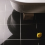 Nero Assoluto Black 30,5x30,5x1,0cm poleret