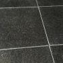 New Indian Black 30,5x30,5x1,0cm poleret