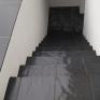 New - Royal Black Trappefliser 30x60x1,5cm - Våd