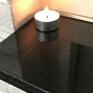 Vinduesplade Assoluto Black Granit 20mm