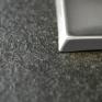 "Vinduesplade Assoluto Black ""satineret"" Granit 20mm"