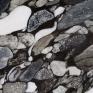 Vinduesplade Nero Marinace Granit 20mm
